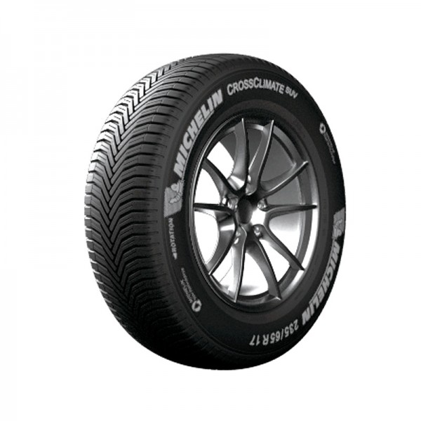 MICHELIN CROSSCLIMATE SUV EL 235/55R18 104V TL
