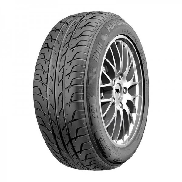 TAURUS HIGH PERFORMANCE 401 B2 XL 205/45ZR16 87W TL