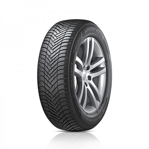 HANKOOK KINERGY 4S 2 H750 XL MFS 215/45R17 91Y TL