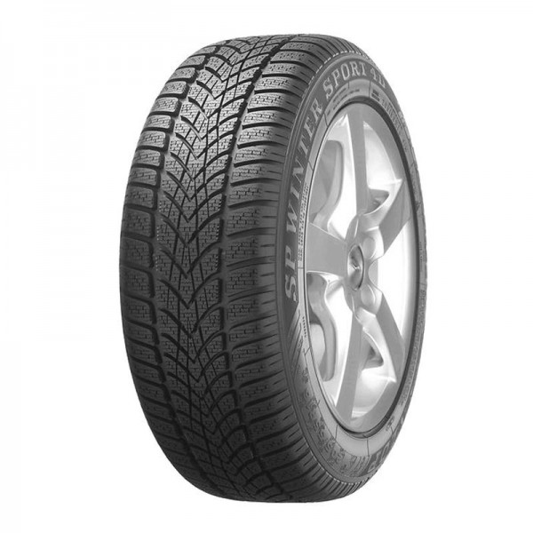 DUNLOP SP WINTER SPORT 4D MS XL 225/55R17 101H TL