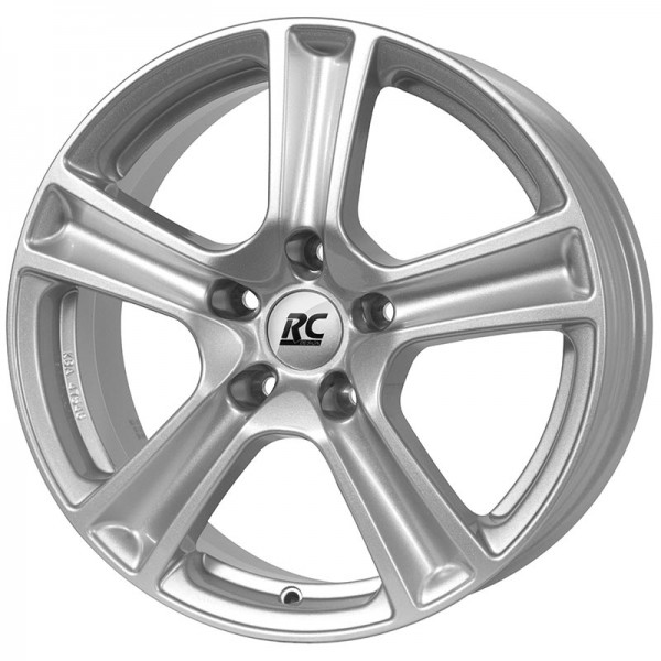RC DESIGN RC 19 CRY SIL 4X100 ET40 HB54.1