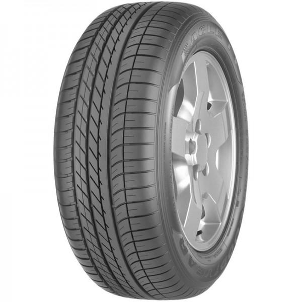 GOODYEAR EAGLE F1 ASYMMETRIC SUV 4X4 XL ROF RSC FP * 255/55R18 109V TL TL 109 V