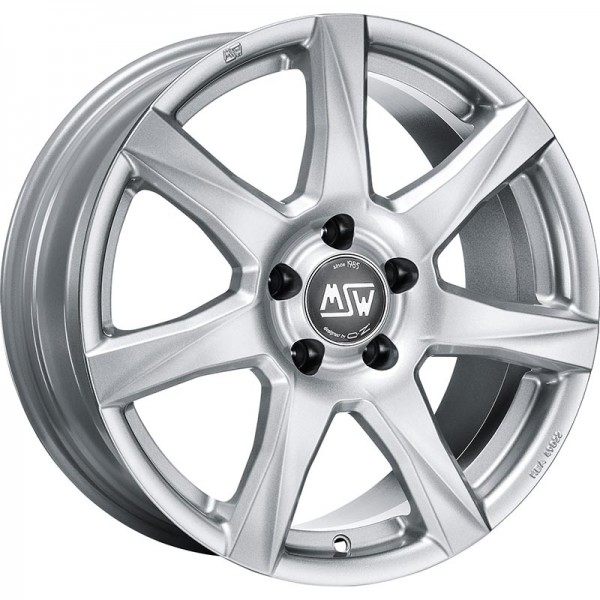 MSW MSW 77 FULL SIL 5X112 ET30 HB66.56