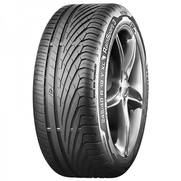 UNIROYAL RAINSPORT 3 SUV XL FR 255/55R19 111V TL