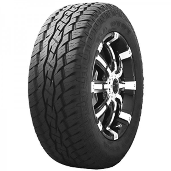 TOYO OPEN COUNTRY AT PLUS 265/70R16 112H TL