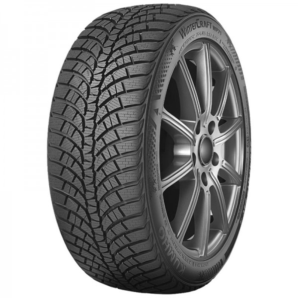KUMHO WINTERCRAFT WP71 245/45R19 102V TL