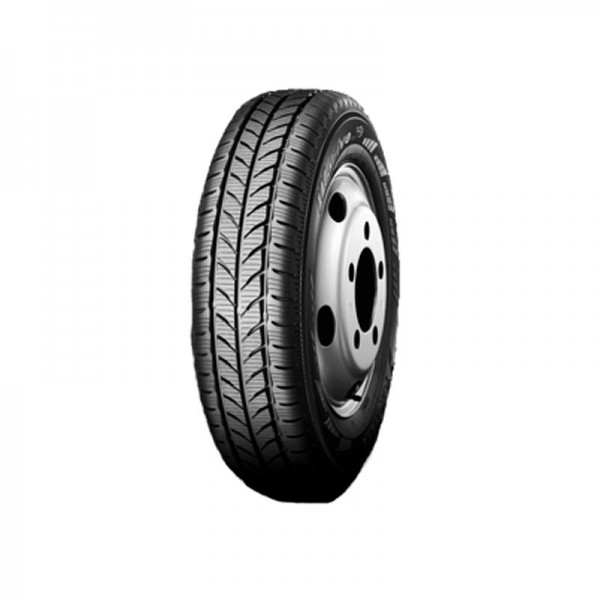 YOKOHAMA BLUEARTH WINTER WY01 205/65R16C 107/105T TL