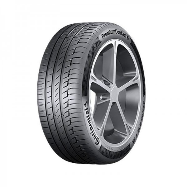 CONTINENTAL ECOCONTACT 6 OPE 225/45R17 91V TL