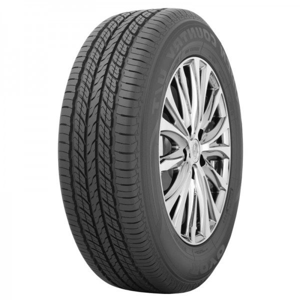 TOYO OPEN COUNTRY UT 265/70R16 112H TL
