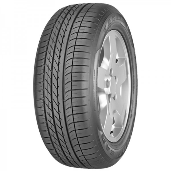 GOODYEAR EAGLE F1 ASYMMETRIC SUV AT XL FP J LR 255/60R18 112W TL