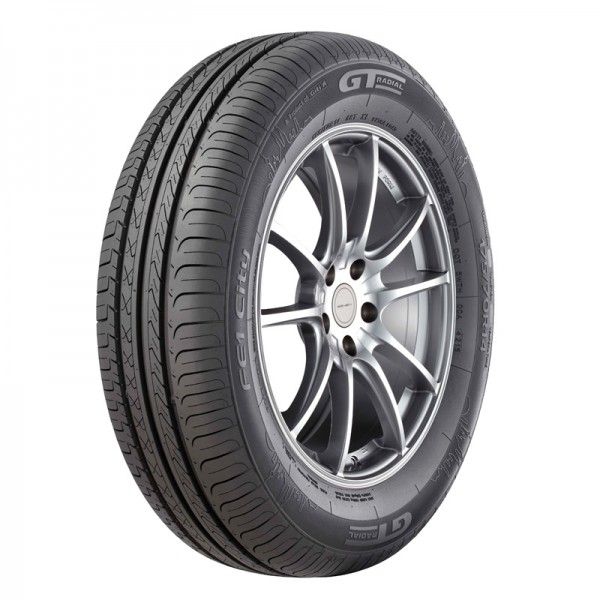 GT RADIAL FE1 CITY 195/70R14 91H TL