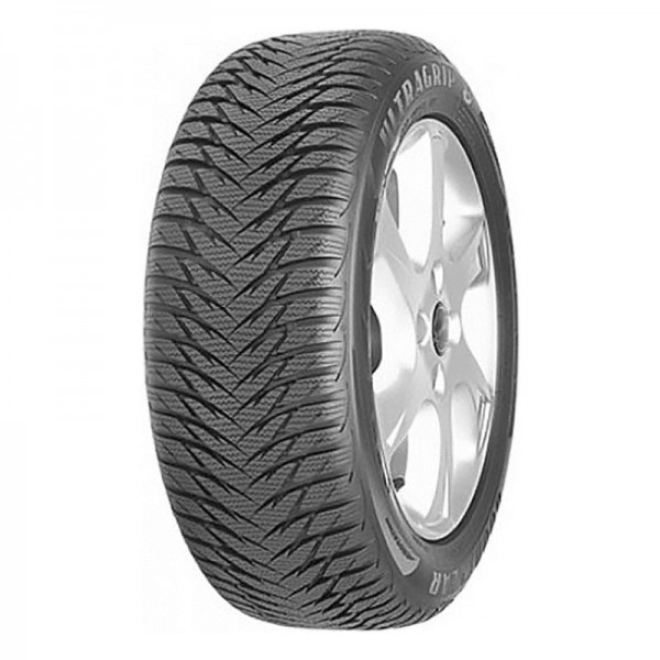 GOODYEAR ULTRA GRIP 8 PERFORMANCE MS FP AO 255/60R18 108H TL