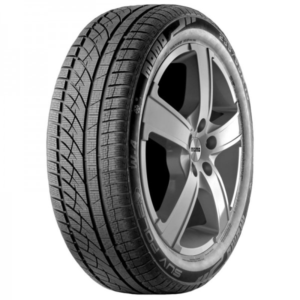 MOMO TIRE W4 SUV POLE XL 255/55R18 109V TL