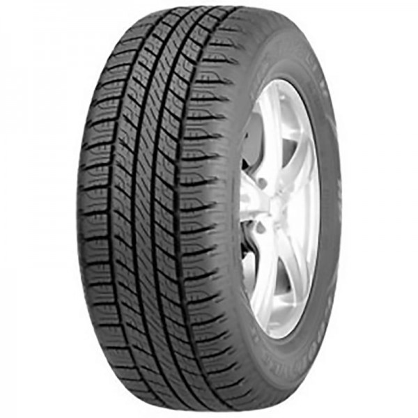 GOODYEAR WRANGLER HP ALL WEATHER NI 255/65R17 110T TL TL 110 T