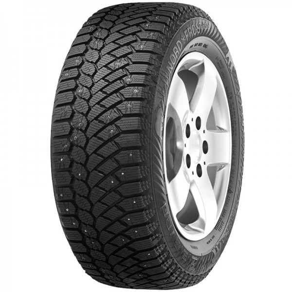 GISLAVED NORD FROST 200 XL 165/70R14 85T TL