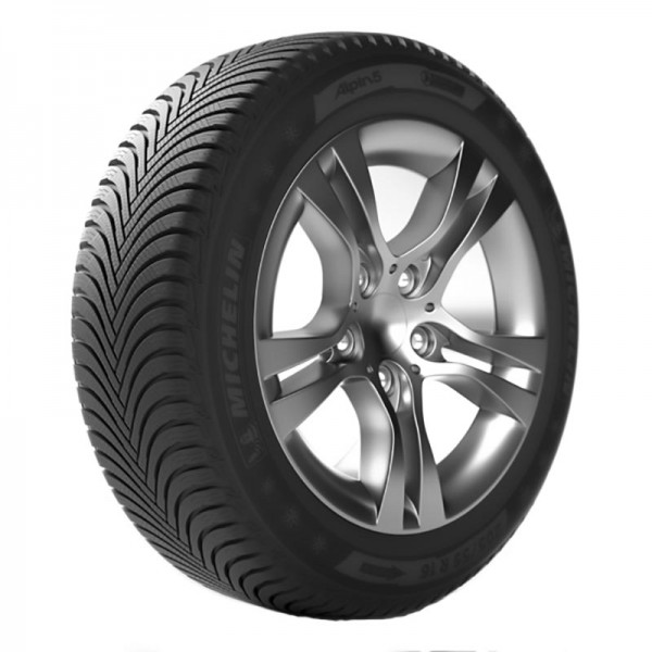 MICHELIN ALPIN 5 EL 225/45R17 94V TL