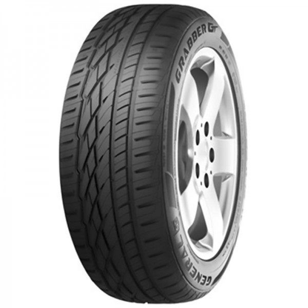 GENERAL TIRE GRABBER GT XL M+S FR 235/55R19 105W TL