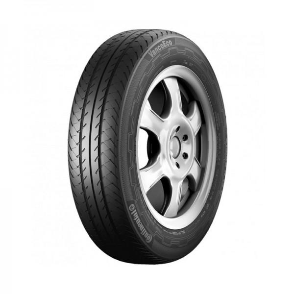 CONTINENTAL VANCONTACT ECO 8PR VW 215/65R16C 109/107T (T) TL