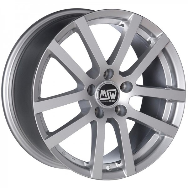MSW MSW 22 FULL SIL 4X108 ET18 HB65.06