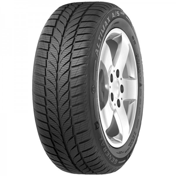 GENERAL TIRE ALTIMAX AS 365 M+S 195/55R15 85H TL