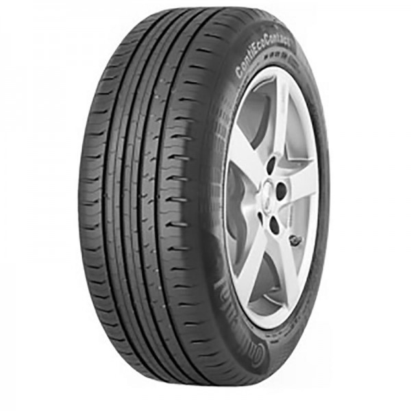 CONTINENTAL CONTIECOCONTACT 5 205/45R16 83H TL